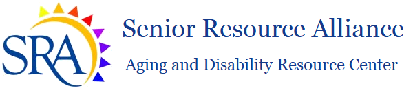 Senior Resource Alliance Logo