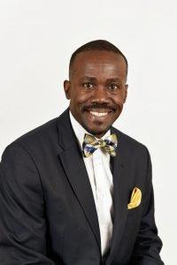 Mayor Eddie Cole